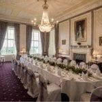 Hazlewood Castle Hotel SDR 11