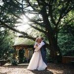 Hazlewood Castle Hotel woodland 25