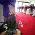 Weald of Kent Golf Course & Hotel wedding isle min 8