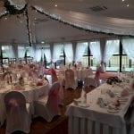 Weald of Kent Golf Course & Hotel wedding suite min 4