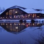 Weald of Kent Golf Course & Hotel winter clubhouse min 1