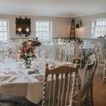 Rookery Hall Wedding Venue Cheshire reception