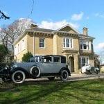 Winslowe House w 1