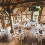 Cain Manor Wedding Breakfast