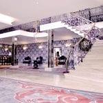 Grosvenor Pulford Hotel SPA Grosvenor Pulford Hotel & Spa Lobby 4