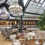 Grosvenor Pulford Hotel SPA Grosvenor Pulford Hotel & Spa Restaurant 2