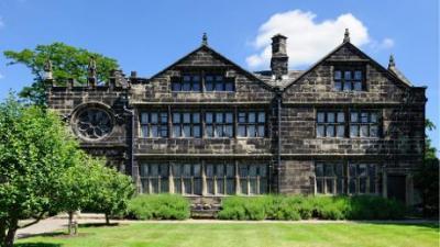 East Riddlesden Hall Keighley Wedding Venues