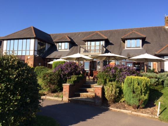 Cams Hall Estate Golf Club Fareham Wedding Venues