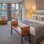 De Vere Selsdon Estate Bedroom