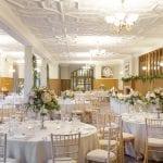 De Vere Selsdon Estate Wedding Breakfast