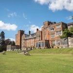 De Vere Selsdon Estate Front