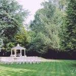 De Vere Selsdon Estate Outdoor Ceremony