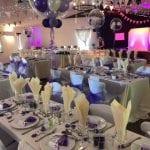 The Flying Fish Barn Dye wedding Aug 19