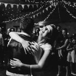 The Flying Fish Barn black and white dance floor 6