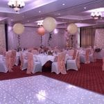 The Casa Hotel Ballroom 20