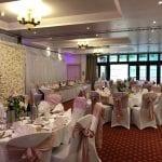 The Casa Hotel Ballroom 18