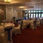 The Casa Hotel Ballroom Candles 16