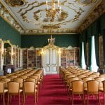 Wrest Park house wedding venue in Luton