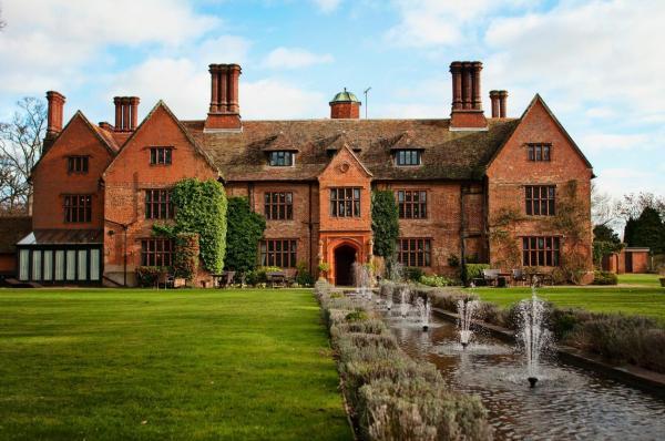 17 Wedding Venues In Woodbridge