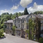 Limpley Stoke Hotel Image 2