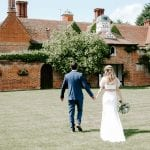 Woodhall Manor wedding venues essex 10