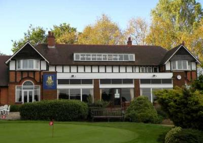 Harborne Cricket Club Function Room