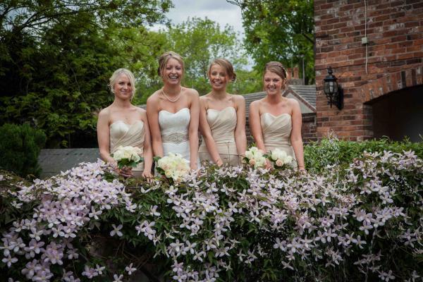 The Manor Cheadle Cheadle Wedding Venues