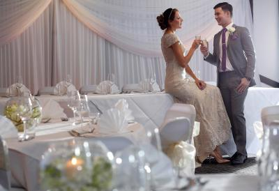 Donnington Manor Hotel Sevenoaks Wedding Venues