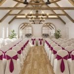 Cottesmore Hotel Golf and Country Club Wedding Ceremony 2