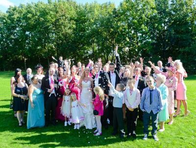 Cedar Court Hotel Wakefield Wakefield Wedding Venues
