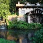 Osmaston Park Osmaston Park Mill 3
