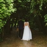 Bickleigh Castle Couple