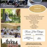Dunchurch Park Leap Year Package 5