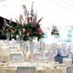 Dunchurch Park MQ pale pink wedding Good! min 3