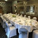 The Belmont Hotel Rowan Oval table 2