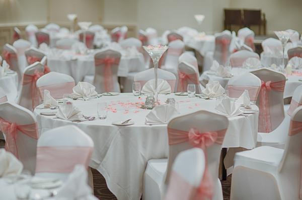 Devere Staverton Estate Daventry Wedding Venues