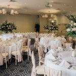 Milton Hill House Milton Hill House Wedding Breakfast 6