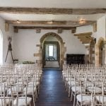 Bolton Castle Ceremony