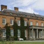 Walcot Hall Walcot Hall 1