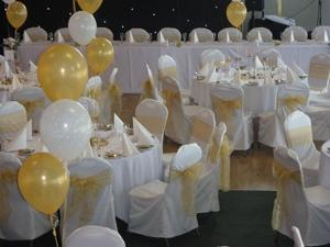 Sedgefield Racecourse Is An Ideal Venue For Exclusive Wedding Ceremony And Reception