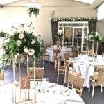 Greenlands Greenlands Venue Henley Heyworth Interior Design Wedding 5