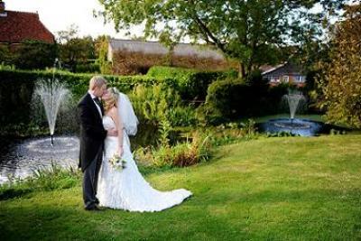 Hungarian Hall Woodbridge Wedding Venues