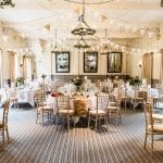 The Hare and Hounds Hotel Hare Hounds Tetbury Wedding min 5