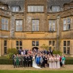 Minterne House Lawn and group Shot Simon John 16