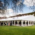 Regent's Conferences & Events weddings at regents university london 6