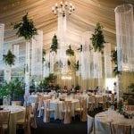 Selden Barn Weddings 1920s Inspired Outdoor Styled Marquee Wedding Shoot 2