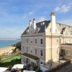 St Ives Harbour Hotel Wedding Venue Cornwall
