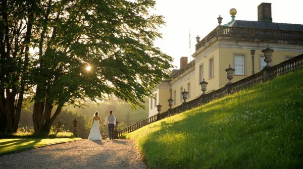 Castle Hill Barnstaple Wedding Venues