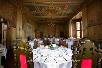 Westonbirt House Tetbury Wedding Venues