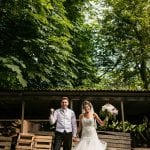 Crow Hill Country Estate Couple